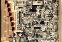 Paper Art / by Bridget Haig