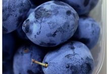 Blueberry Love / by Suzanne Jolly