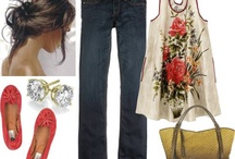 My Closet Wish List / by Emily Edwards at Your Heart's Desire