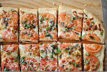 Pizza / by Anita Benton