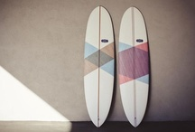SURF / by Julien Bouvier