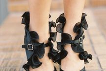 Fashion / by Angela Johnson