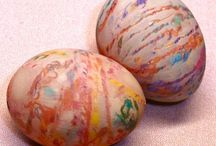 Easter / by Sue Moorhouse Lombardo