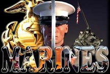 United States Marine Corps / by Joann Thompson