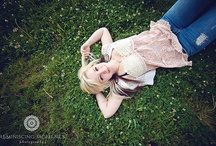 Stephanie - Senior Pic Ideas / by Reagan Gray