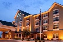 Idaho, USA / Country Inn & Suites By Carlson Boise West, ID / by Country Inns & Suites By Carlson
