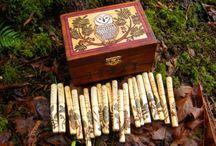 symbols, divination, alphabets / by Lady Avalon