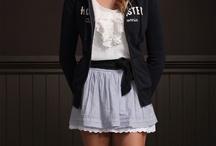 My Wardrobe   ♛ / by Lea Bo