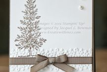 Paper Crafts / Cards / All sorts of handmade paper items. / by Kirsten Jennings