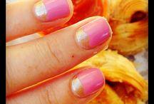My nails / by Tarsha Hosking