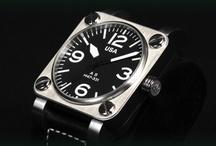 Watches / by Arnold Schwarzenegger