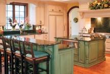 Glorious Home Ideas / by Elizabeth Carey