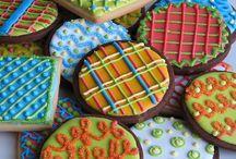 Me Love Cookies! / by Jolene Sylva