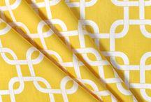 Warm Yellow - Solar Power: Pantone 13-0759 / by OnlineFabricStore