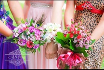 prom flowers / by Tina Townley
