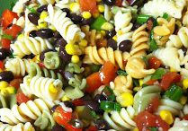 Summer Salad Series / by Brooke Green