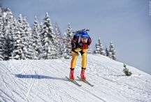 LEKI Crosscountry / Stay on the fast  track  / by LEKI Poles and Gloves