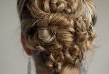 Hair, Health & Beauty / by Joanna Gras