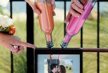 Wedding Finishing Touches / by Tanya Whiteley