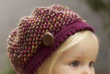 knit & crochet / by Brenda Rooney