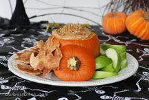 Halloween / by Patti Palilla