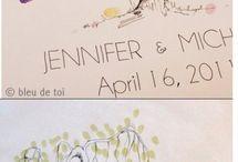 Wedding Ideas / by GANZER STUDIOS