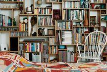 Home / by Chloe Fox