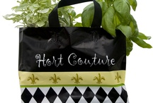 HC Shopping Bags / by Hort Couture