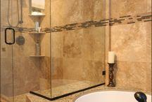 Tile Style / by Patti Kommel Homework Interiors,LLC