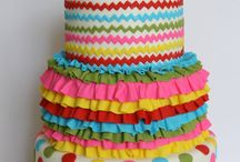 Cakes / by Fashion Combination