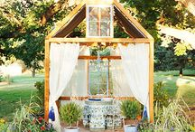 { Glamping & Co } / by Eliany