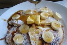 Breakfasts / by Staisha Klein