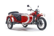 Ural / Pins of Ural Motorcycles and more! / by Fun Mart Cycle Center