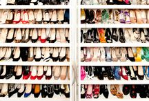 Shoeses / by Emily Wujek