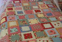 Quilting! / by Erin Mross Lindgren