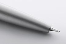 Fountain Pen / by Edson Konioshi