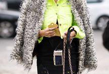 Fashion&Style / by Carolina Hernández