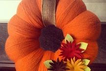 Fall / by Sheri Wyant-Johnson