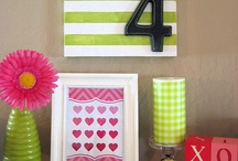 Just Crafts / Anything I find that I would love to do or have done. / by Just Married Mom of 3