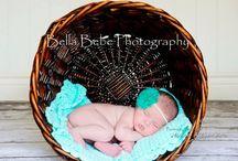 Baby Sophia / by Johanna Spaulding