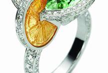 Rings and Things / by Belinda Falgout