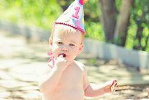 Birthday Parties / Kids Birthday Party Ideas / by Tiny Pies