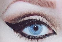 Hair and makeup stuffs / by Adriana Bohnenkamp
