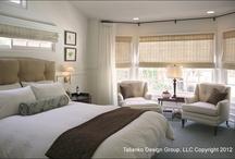 Bed & Bath / by Talianko Design Group, LLC