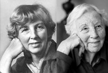 age / then and now / by Patti Digh