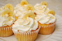 cupcakes / by Shawne Kelley-Costilla