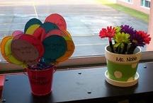 Class Birthday ideas / by Trisha Schmidt