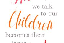 Mommy Life! / My two little boys! :-) / by Katie Burneka