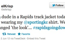 Top Tweets  / by Sporting Kansas City