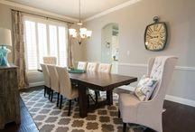 Virginia Home Inspiration / by Jenna Miller